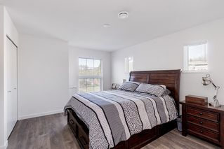 """Photo 15: 45 2560 PITT RIVER Road in Port Coquitlam: Mary Hill Townhouse for sale in """"HAVEN"""" : MLS®# R2475225"""