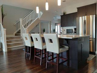 Photo 4: 852 Crystallina Nera Way NW in Edmonton: Zone 28 House for sale : MLS®# E4206319