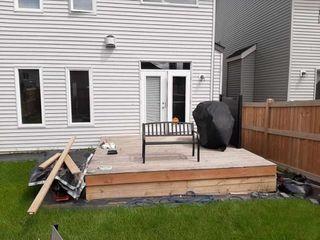 Photo 23: 852 Crystallina Nera Way NW in Edmonton: Zone 28 House for sale : MLS®# E4206319