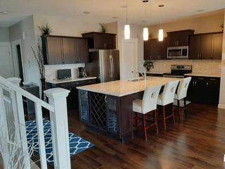 Photo 3: 852 Crystallina Nera Way NW in Edmonton: Zone 28 House for sale : MLS®# E4206319