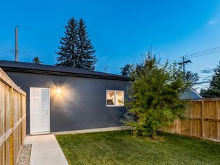 Photo 45: 419 18 Avenue NW in Calgary: Mount Pleasant Semi Detached for sale : MLS®# A1022384