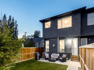 Photo 44: 419 18 Avenue NW in Calgary: Mount Pleasant Semi Detached for sale : MLS®# A1022384