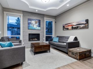 Photo 13: 419 18 Avenue NW in Calgary: Mount Pleasant Semi Detached for sale : MLS®# A1022384