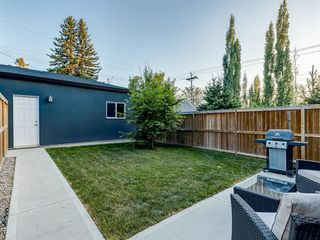 Photo 48: 419 18 Avenue NW in Calgary: Mount Pleasant Semi Detached for sale : MLS®# A1022384