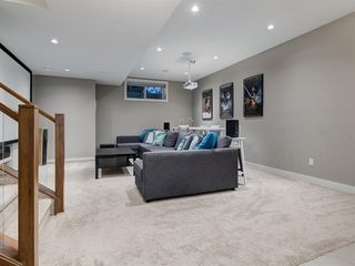 Photo 34: 419 18 Avenue NW in Calgary: Mount Pleasant Semi Detached for sale : MLS®# A1022384