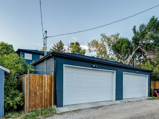 Photo 50: 419 18 Avenue NW in Calgary: Mount Pleasant Semi Detached for sale : MLS®# A1022384