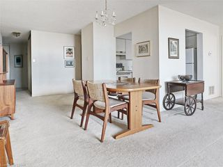 Photo 14: 1602 695 RICHMOND Street in London: East F Residential for sale (East)  : MLS®# 40011473
