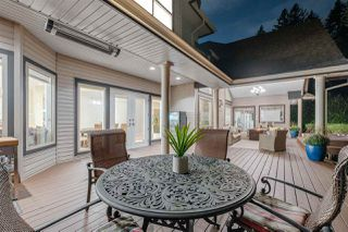 "Photo 34: 23669 128 Crescent in Maple Ridge: East Central House for sale in ""The Crescent"" : MLS®# R2496210"