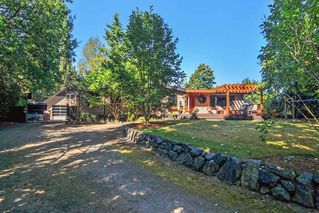"Photo 1: 7863 227 Crescent in Langley: Fort Langley House for sale in ""Forest Knolls"" : MLS®# R2496367"