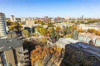 Photo 6: 1402 11027 87 Avenue in Edmonton: Zone 15 Condo for sale : MLS®# E4216707