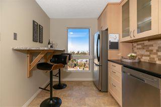 Photo 14: 1402 11027 87 Avenue in Edmonton: Zone 15 Condo for sale : MLS®# E4216707