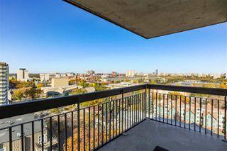 Photo 9: 1402 11027 87 Avenue in Edmonton: Zone 15 Condo for sale : MLS®# E4216707