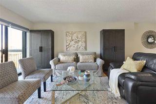 Photo 4: 1402 11027 87 Avenue in Edmonton: Zone 15 Condo for sale : MLS®# E4216707