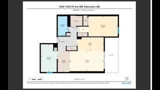 Photo 33: 1402 11027 87 Avenue in Edmonton: Zone 15 Condo for sale : MLS®# E4216707
