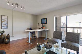 Photo 17: 1402 11027 87 Avenue in Edmonton: Zone 15 Condo for sale : MLS®# E4216707