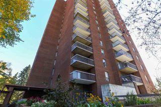 Photo 27: 1402 11027 87 Avenue in Edmonton: Zone 15 Condo for sale : MLS®# E4216707