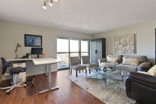 Photo 11: 1402 11027 87 Avenue in Edmonton: Zone 15 Condo for sale : MLS®# E4216707