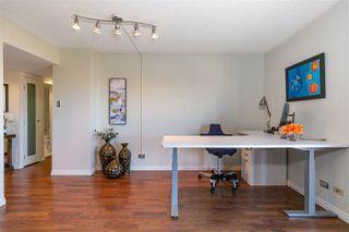 Photo 18: 1402 11027 87 Avenue in Edmonton: Zone 15 Condo for sale : MLS®# E4216707