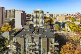Photo 7: 1402 11027 87 Avenue in Edmonton: Zone 15 Condo for sale : MLS®# E4216707