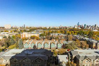 Photo 5: 1402 11027 87 Avenue in Edmonton: Zone 15 Condo for sale : MLS®# E4216707