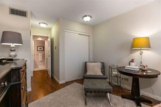 Photo 24: 1402 11027 87 Avenue in Edmonton: Zone 15 Condo for sale : MLS®# E4216707