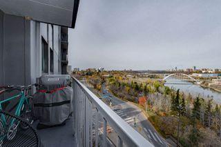 Photo 4: 804 10135 SASKATCHEWAN Drive in Edmonton: Zone 15 Condo for sale : MLS®# E4218116