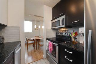 Photo 11: 804 10135 SASKATCHEWAN Drive in Edmonton: Zone 15 Condo for sale : MLS®# E4218116