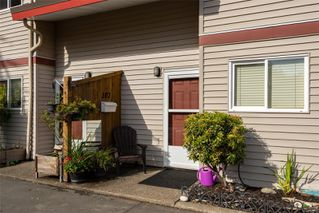 Photo 10: 107 824 S Island Hwy in : CR Campbell River Central Row/Townhouse for sale (Campbell River)  : MLS®# 858725