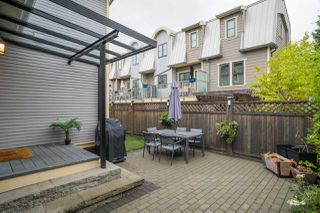 "Photo 32: 1107 CARTIER Avenue in Coquitlam: Maillardville House for sale in """"Maison LeBlanc at Cartier"""" : MLS®# R2513873"