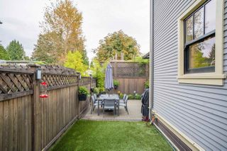"Photo 36: 1107 CARTIER Avenue in Coquitlam: Maillardville House for sale in """"Maison LeBlanc at Cartier"""" : MLS®# R2513873"