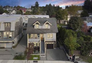 "Photo 38: 1107 CARTIER Avenue in Coquitlam: Maillardville House for sale in """"Maison LeBlanc at Cartier"""" : MLS®# R2513873"