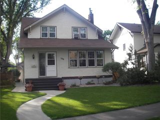 Photo 3: 166 Scotia Street in Winnipeg: Scotia Heights Residential for sale (4D)  : MLS®# 202100255