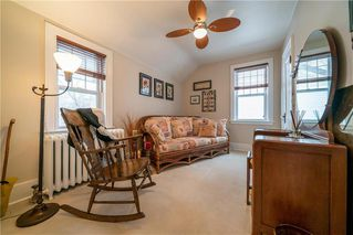 Photo 30: 166 Scotia Street in Winnipeg: Scotia Heights Residential for sale (4D)  : MLS®# 202100255