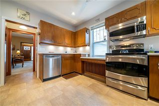 Photo 23: 166 Scotia Street in Winnipeg: Scotia Heights Residential for sale (4D)  : MLS®# 202100255