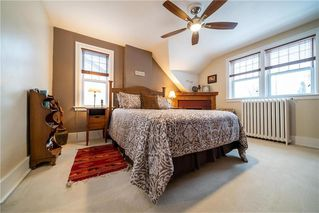 Photo 24: 166 Scotia Street in Winnipeg: Scotia Heights Residential for sale (4D)  : MLS®# 202100255