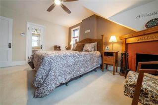 Photo 25: 166 Scotia Street in Winnipeg: Scotia Heights Residential for sale (4D)  : MLS®# 202100255