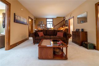 Photo 12: 166 Scotia Street in Winnipeg: Scotia Heights Residential for sale (4D)  : MLS®# 202100255