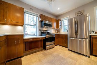 Photo 19: 166 Scotia Street in Winnipeg: Scotia Heights Residential for sale (4D)  : MLS®# 202100255