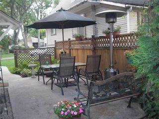 Photo 50: 166 Scotia Street in Winnipeg: Scotia Heights Residential for sale (4D)  : MLS®# 202100255
