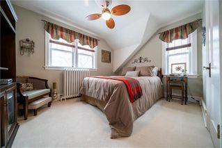 Photo 28: 166 Scotia Street in Winnipeg: Scotia Heights Residential for sale (4D)  : MLS®# 202100255