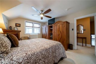 Photo 26: 166 Scotia Street in Winnipeg: Scotia Heights Residential for sale (4D)  : MLS®# 202100255