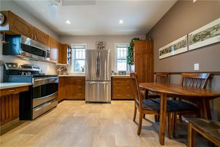 Photo 20: 166 Scotia Street in Winnipeg: Scotia Heights Residential for sale (4D)  : MLS®# 202100255