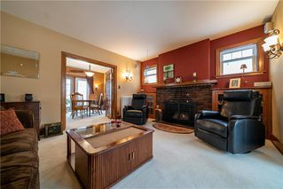 Photo 10: 166 Scotia Street in Winnipeg: Scotia Heights Residential for sale (4D)  : MLS®# 202100255