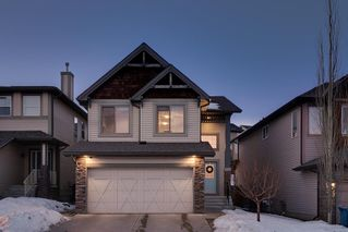 Main Photo: 31 St Moritz Terrace SW in Calgary: Springbank Hill Detached for sale : MLS®# A1063129