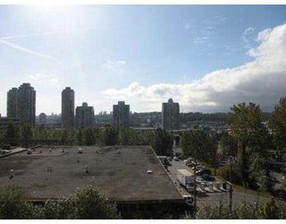"Photo 9: 507 4132 HALIFAX Street in Burnaby: Brentwood Park Condo for sale in ""BRENTWOOD PARK"" (Burnaby North)"