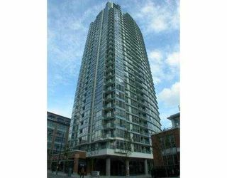 """Main Photo: 2207 928 BEATTY Street in Vancouver: Downtown VW Condo for sale in """"MAX"""" (Vancouver West)  : MLS®# V793712"""