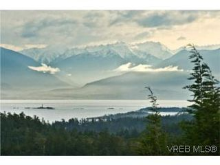 Photo 1: 3556 Sun Hills in VICTORIA: La Walfred House for sale (Langford)  : MLS®# 527139