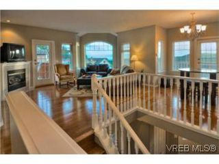 Photo 2: 3556 Sun Hills in VICTORIA: La Walfred House for sale (Langford)  : MLS®# 527139