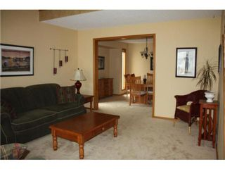 Photo 2: 58 Brittany Drive in WINNIPEG: Charleswood Residential for sale (South Winnipeg)  : MLS®# 1006271
