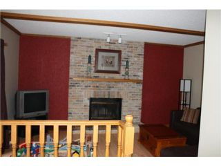 Photo 9: 58 Brittany Drive in WINNIPEG: Charleswood Residential for sale (South Winnipeg)  : MLS®# 1006271